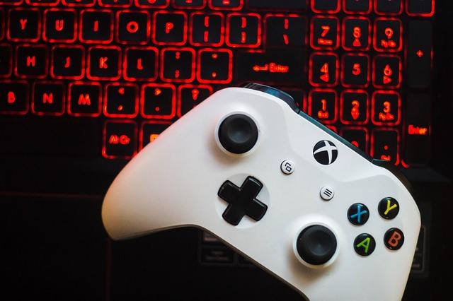 Hraní počítačových her – z koníčka práce