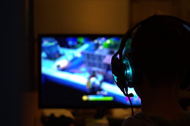 Počítačová hra