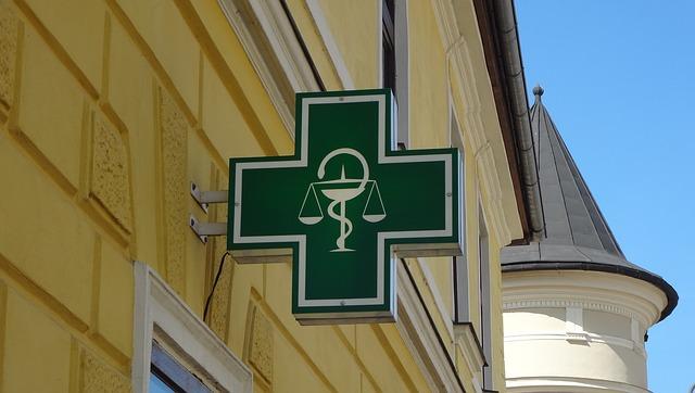 Jak je zajišťováno zásobování lékáren